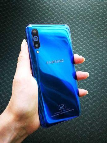 Распродажа! Телефон Samsung Galaxy A50 Новый смартфон