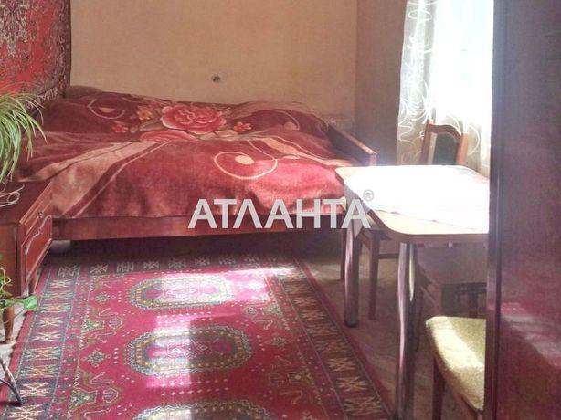 Продаж двокімнатної квартири поруч з Алтайськми озерами