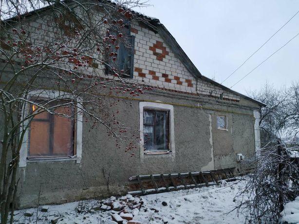Дом в селе Крупец