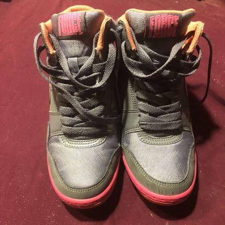 Sapatilhas Nike Sky Force