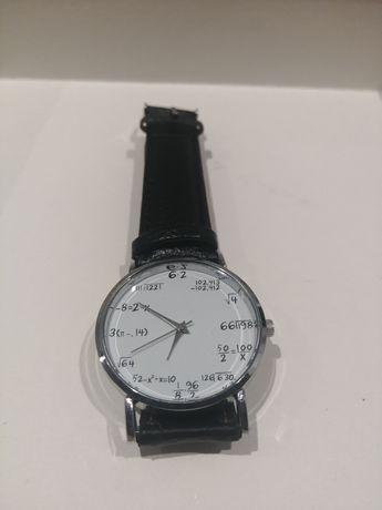 Zegarek damski jak nowy czarny