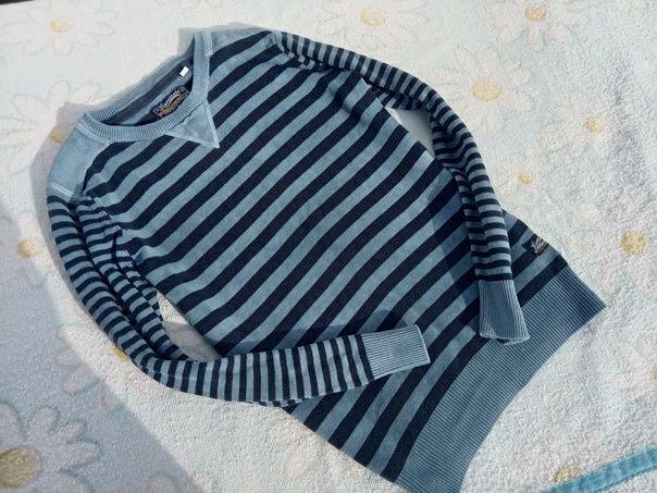 Реглан и свитерок на мальчика