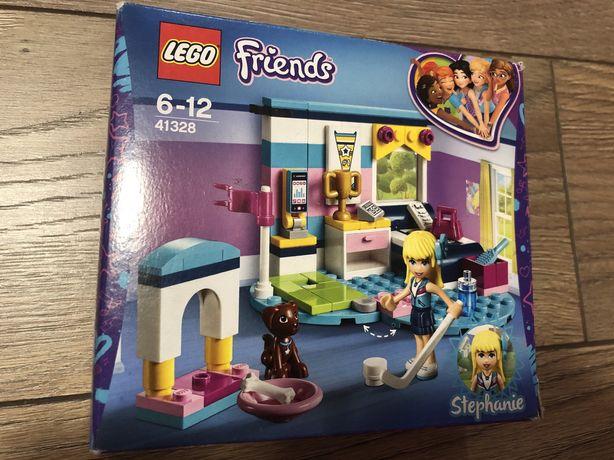 Lego Friends 41328