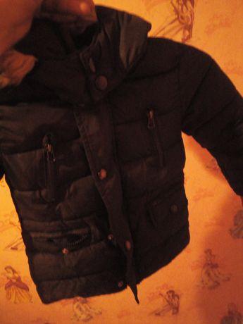 Продам курточку осень-весна на Мальчика