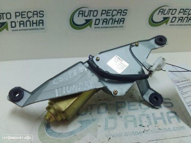Motor Limpa Vidros Traseiro Hyundai Coupe (Rd)