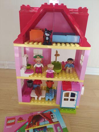 Продам Lego домик 10505 (duplo)