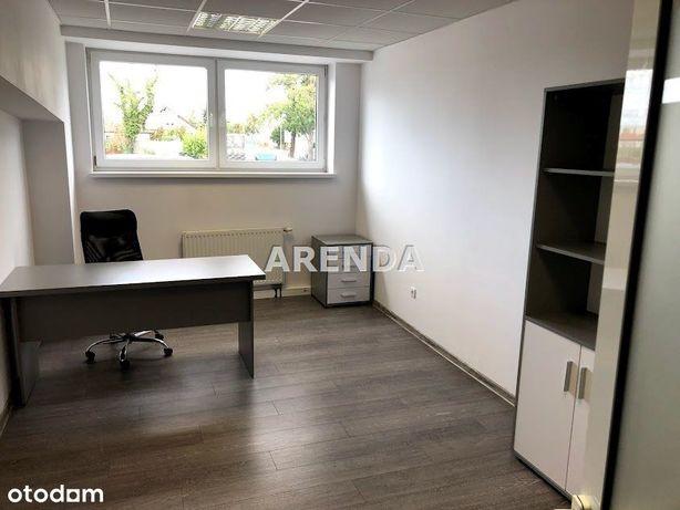 Komfortowe biuro w budynku wysokiej klasy