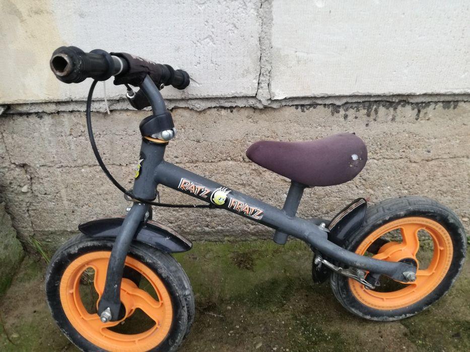 Rowerek dziecięcy Giby - image 1