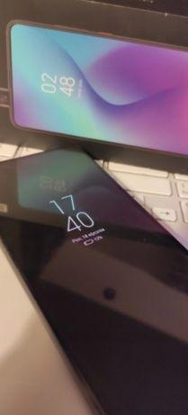 Xiaomi Mi 9T 6 GB / 64 GB czarny gwarancja idealny  smartfon