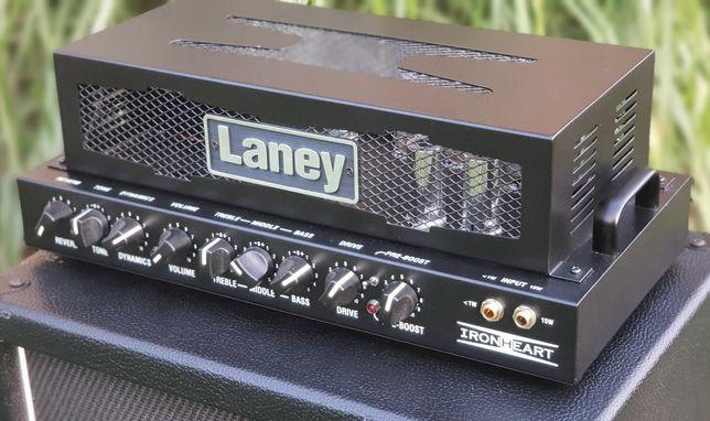 Laney IRT 15H lampowy head wzmacniacz gitarowy