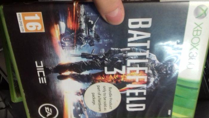 Battlefield 3 xbox 360, sklep Tychy - image 1