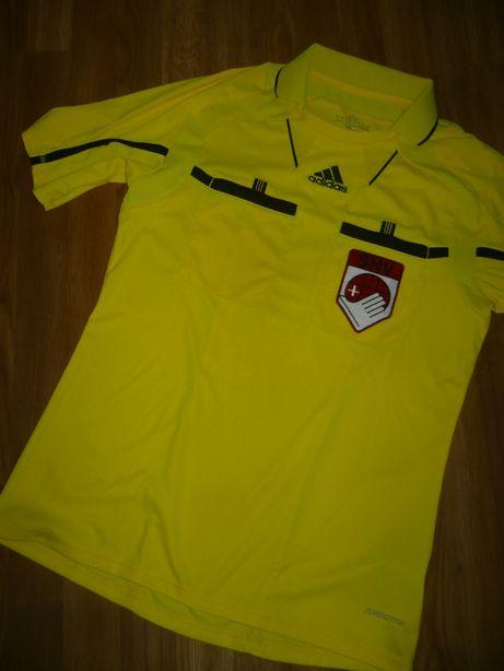 Футболка спортивная желтая М Adidas