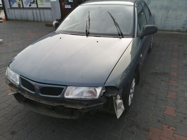 Lampa przednia przód prawa lewa Mitsubishi Carisma I 95-99r.
