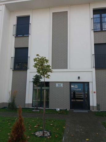 Mieszkanie w centrum Ostrowa 50,71 m2 /Winda /sauna
