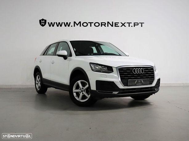 Audi Q2 1.0 TFSI (Nacional)