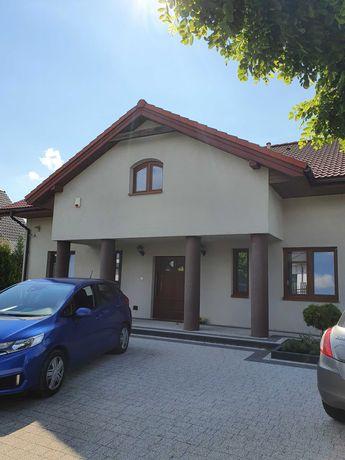 Sprzedam dom wolnostojący w Błoniu, 292,21 m²,  woj. mazowieckie