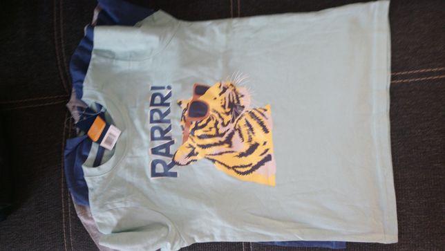 Zestaw 3 koszulek Lupilu