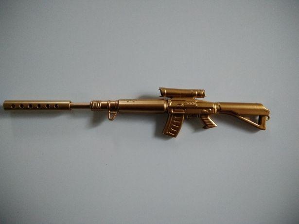 caneta MP4 gun