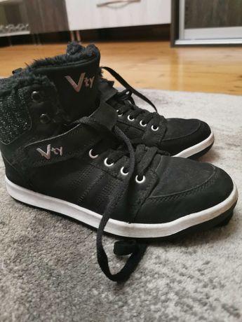 Buty przejściowe rozmiar 37