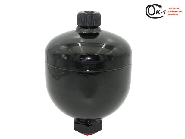 Hydroakumulator amortyzator hydrauliczny 1L 1/2'' + GRATIS
