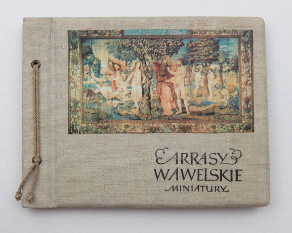 Arrasy Wawelskie - Miniatury
