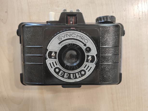 Aparat fotograficzny Druh synchro