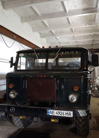 Продам  ГАЗ 66 грузовик