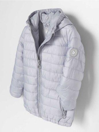 Новая Куртка reserved подростковая детская на рост 164