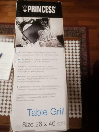 Princess Table Chef Grill XXL (102325) Nowy nie uzywany