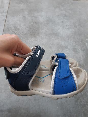 Rezerwacja Sandały Geox rozmiar 26
