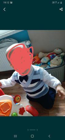 Ubranko na roczek