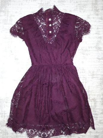Сукня мареживна S M