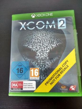 Xbox One - X COM 2
