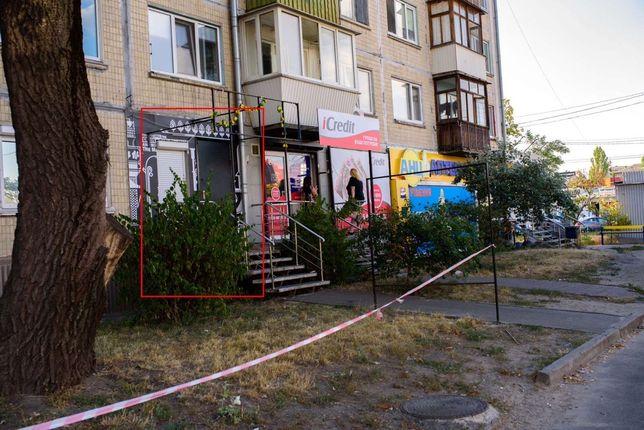 Сдам нежилое помещение, Перова 15, 50кв.м., фасад, был магазинчик.