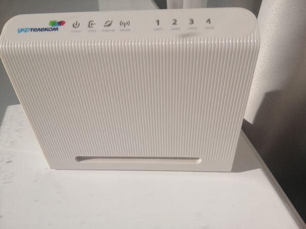 Роутер/ADSL-модем Huawei HG530