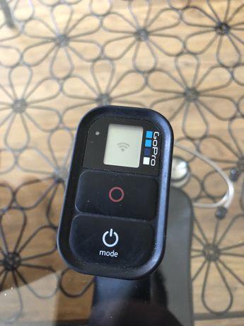 Pilot GoPro smart remote
