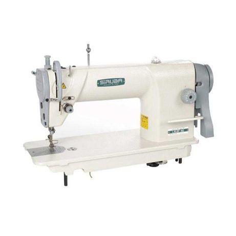 Продам прямострочку швейную машину Siruba L818F-M1