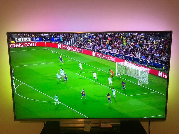 Jak NOWY - TV Philips 55PUS8303