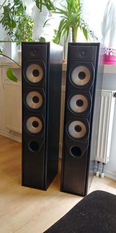 Audiofilskie Kolumny Mission 735 możliwa zamiana