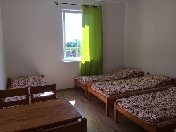 Wiązowna-lux-dom dla pracowników-pokoje z łazienkami 550zł