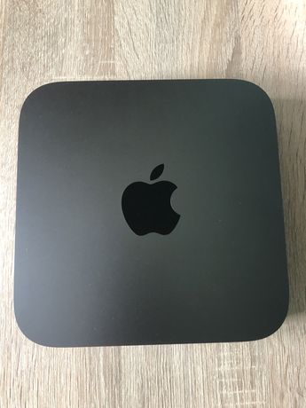 Apple Mac Mini 2018 3,2 GHz, i7, 32Gb, 512 SSD gwarancja