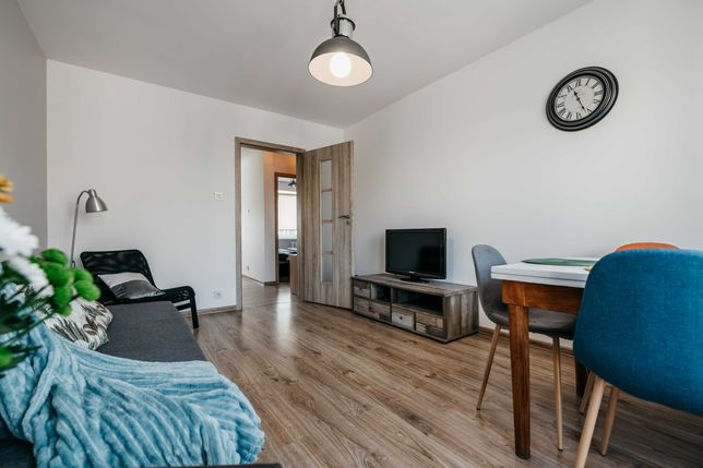 Nocosfera Apartament Serbinów