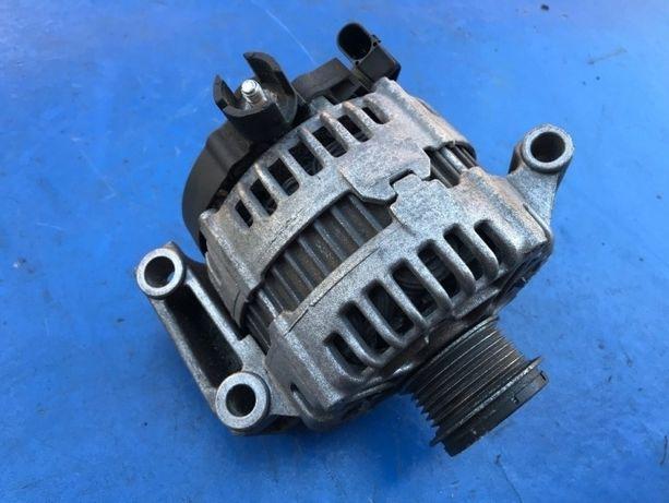 генератор 6G9N10300ABC Mondeo MK4 S-max Volvo V70 2.0 бензи 0121615006
