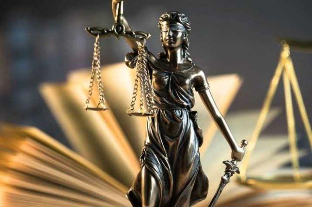 Юрист. Юридические услуги. Консультации.