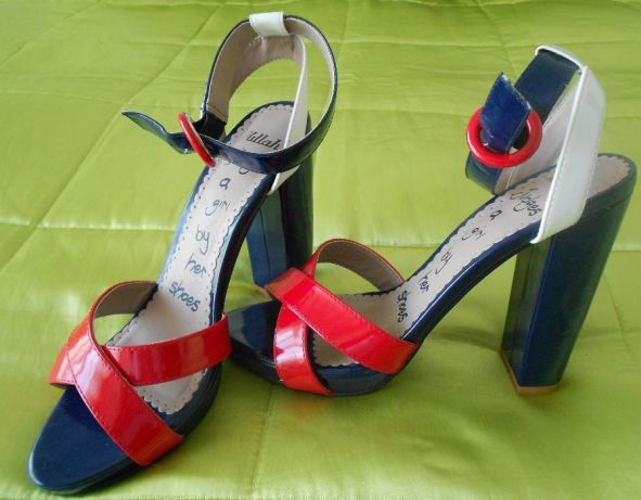 Sapato Sandalia Killah nº38