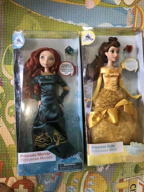 Барби принцесса Disney