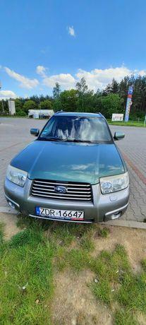 Subaru suv rok produkcji 2006