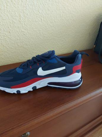 Buty sportowe Nike Air max 270.