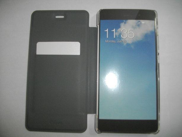 Capa portfolio Huawei P9 Lite