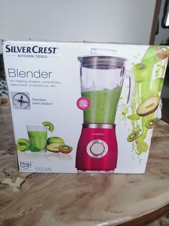 Blender SilverCrest
